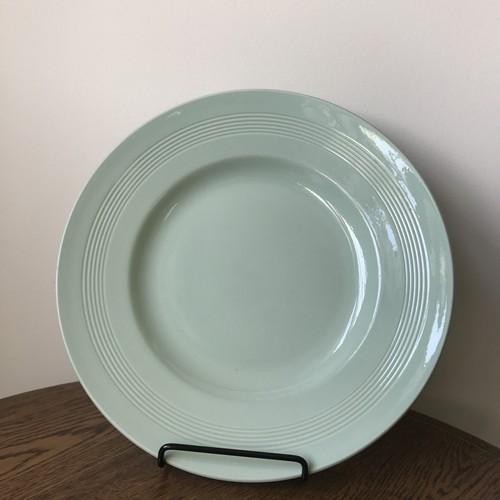 Woods Ware Beryl Plate 25cm