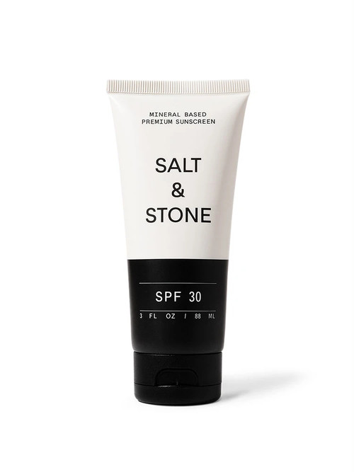 Salt & Stone  S&S SPF 30 MINERAL-BASED SUNSCREEN LOTION - 3OZ  SS001