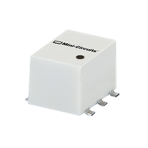 AMT-2+, Mini-Circuits(ミニサーキット) |  RF電力分配器・合成器(スプリッタ・コンバイナ), Frequency(MHz):50 to 200 MHz, 分配数:2 WAY-0°/180°