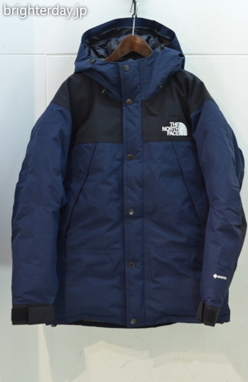 THE NORTH FACE ND91930 MOUNTAIN DOWN