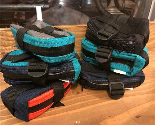 Ringtail chomper saddle bag