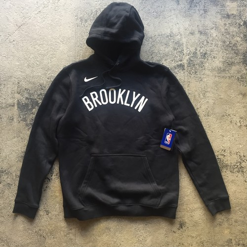 Nike Brooklyn Nets Sweat Hoodie