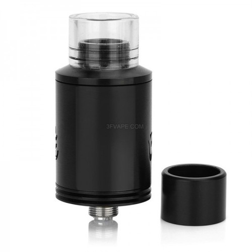 TURBO V2 RDA by Ohm Nation (1:1 clone) cloud chaser