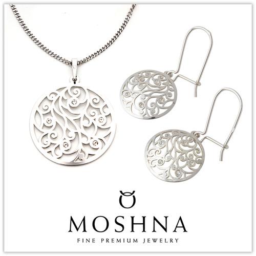 【MOSHNA:モシュナ】アーモンドドリーム ALMOND DREAM SET