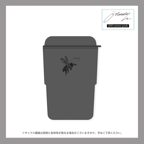 österreich/『四肢』graphic cafe tumbler