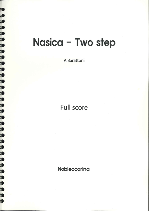 Nasica - Two step