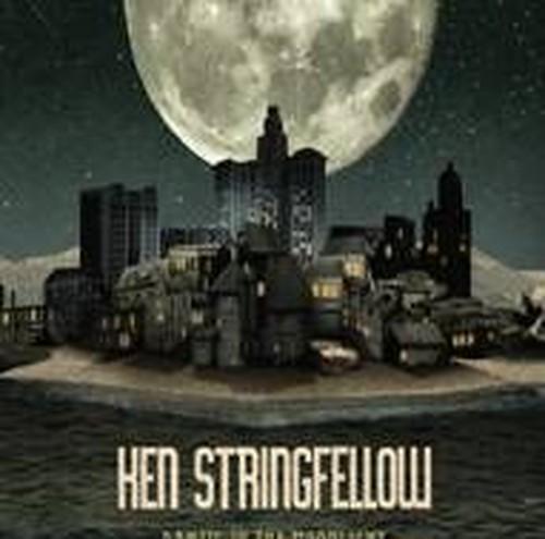 Ken Stringfellow – Danzig In The Moonlight   CD