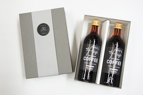 COLDBREW COFFEE  GIFTBOX 2本入り
