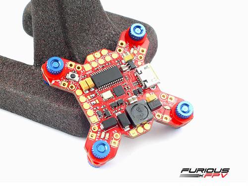 FORTINI F4 OSD 32Khz Flight Controller ※入荷未定