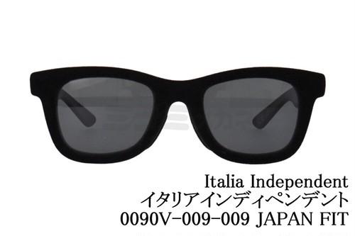 【正規品】0090V 009 009 【Italia Independent イタリアインディペンデント】JAPAN FIT