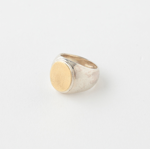 【GIGI】Signet ring