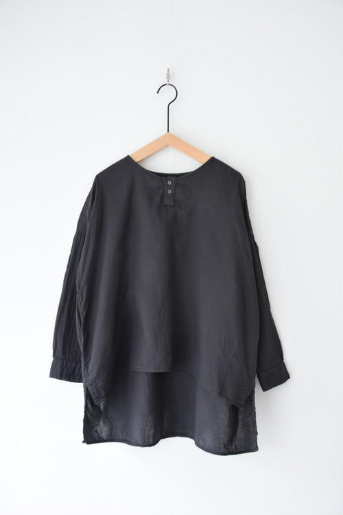 【ORDINARY FITS】 HENRY BARBER SHIRTS/OF-S45