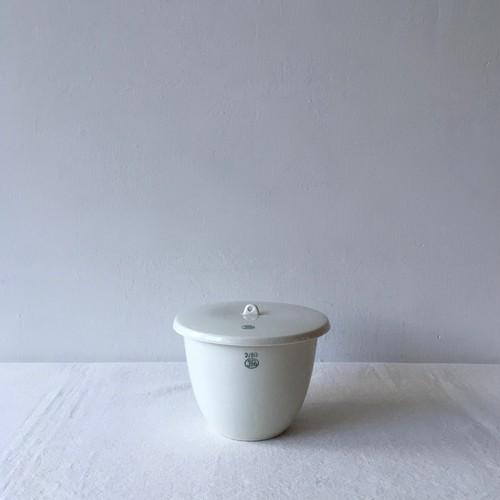 JIPO / Bowl with Lid Medium