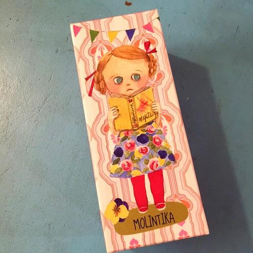 女の子BOX Abbie