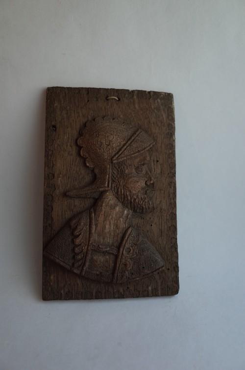 彫刻画 b / フランス