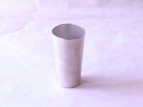 日本製 能作 錫100% ビアカップ 200㏄
