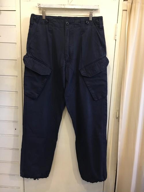 British RAF Combat Trousers