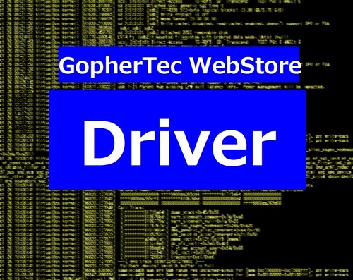 Physical Memory Driver