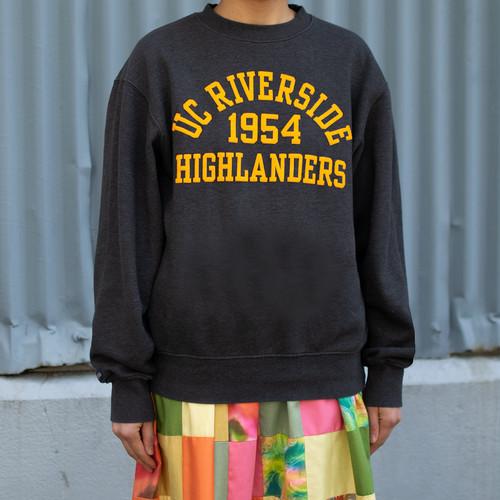 """""""Jansport"""" College Sweatshirt"""
