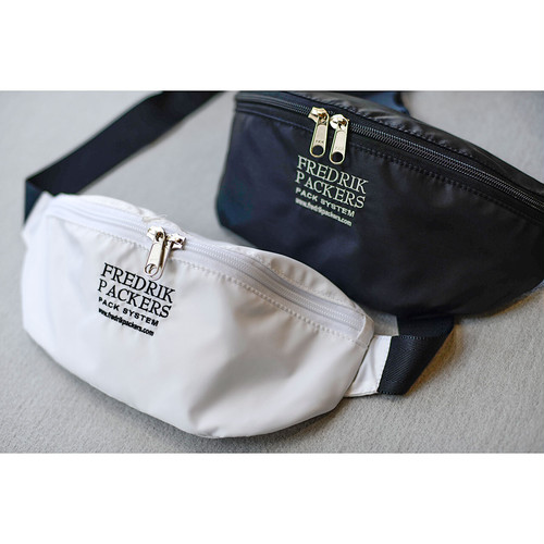 フレデリック・パッカーズ FREDRIK PACKERS ADDITION HIP PACK