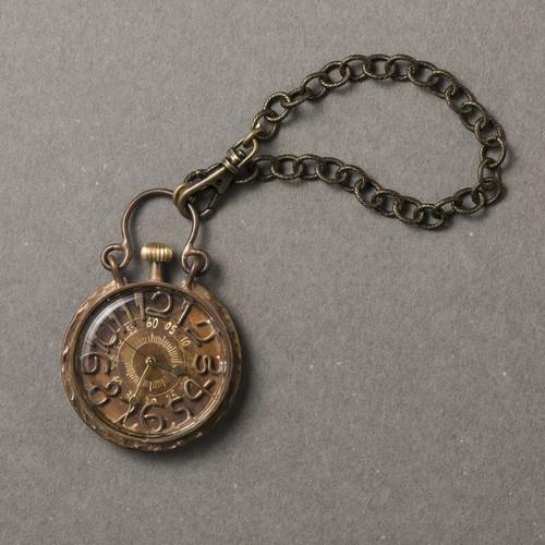 quadrante pocket watch