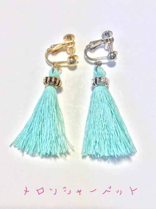 ♡Girls'earrings♡