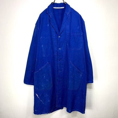 【LE PELERIN】French work coat