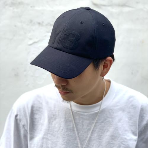 Y-3 / LOGO CAP