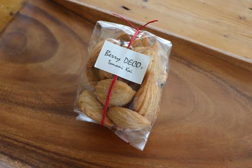 オリジナルクッキー  アールグレイ