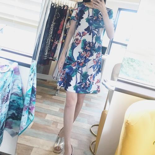 --OPEN SALE-- Vietnam Dress(sample)