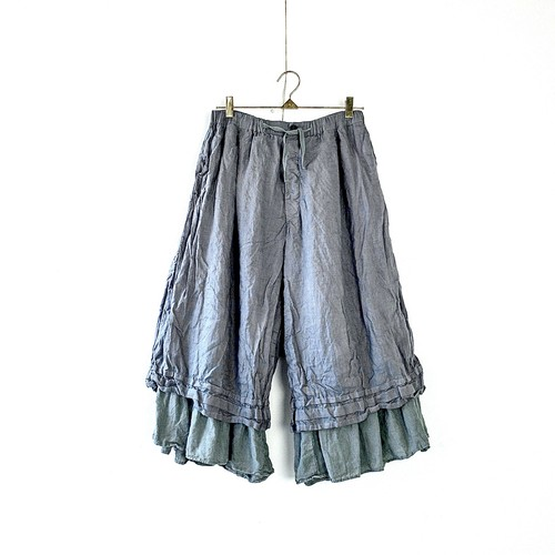 Victorian Bloomers  col. Gray