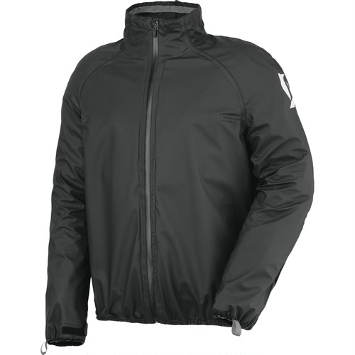 SCOTT ERGONOMIC PRO DP JACKET ブラック