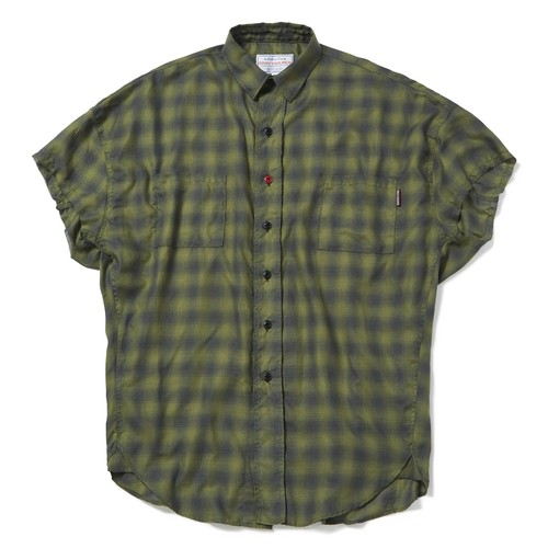 BIG S/S SHIRTS / GS18-HSH02