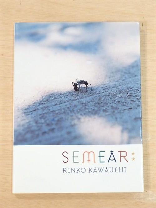 種をまく Semear / 川内倫子 Rinko Kawauchi