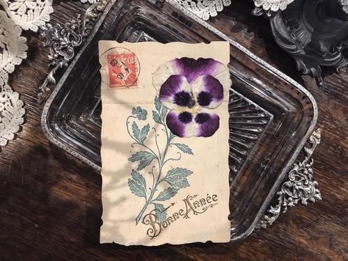 【GPF-029】antique card /display goods