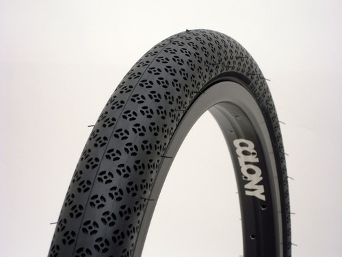 COLONY EXON Flatland Tyre
