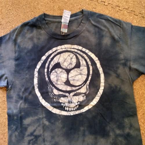 三つ巴 Tshirts (L)