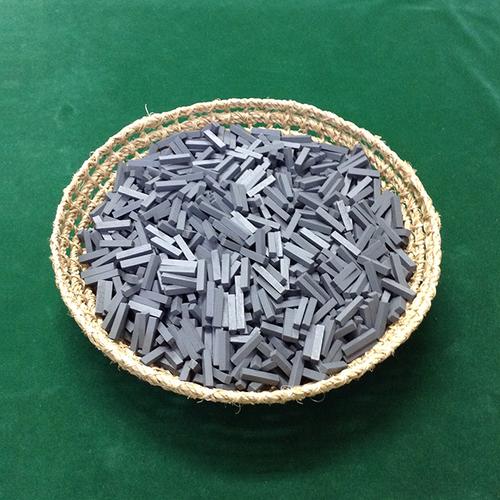 灰色25mm木製スティック(約1000個)