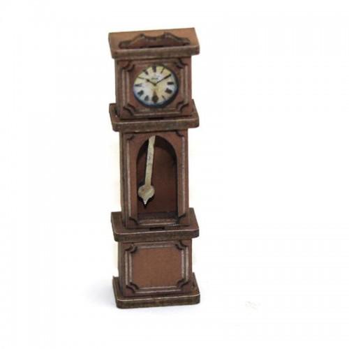 【予約発注】 Grandfather Clock 28S-FAB-022L
