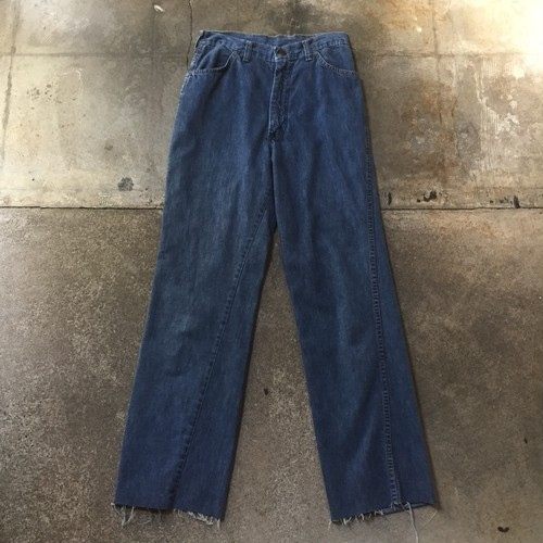 70s Maverick Denim Pants / USA