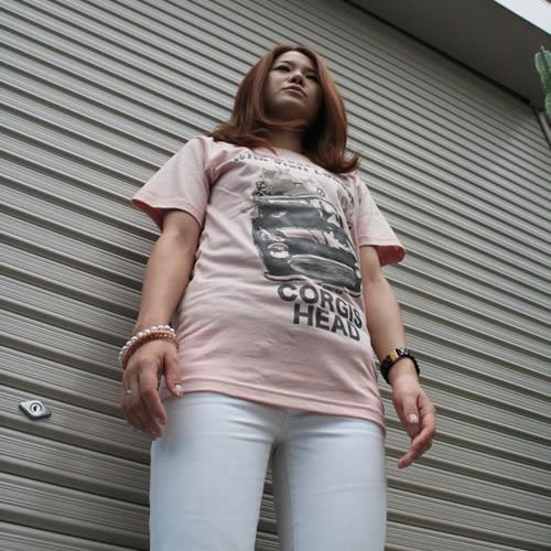 ロンドンツアー Tシャツ