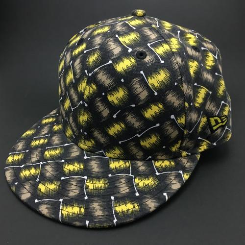 KENZO × NEWERA ケンゾー ニューエラ コラボ キャップ 美品 帽子