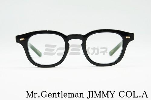 【正規取扱店】Mr.Gentleman(ミスタージェントルマン) JIMMY COL.A