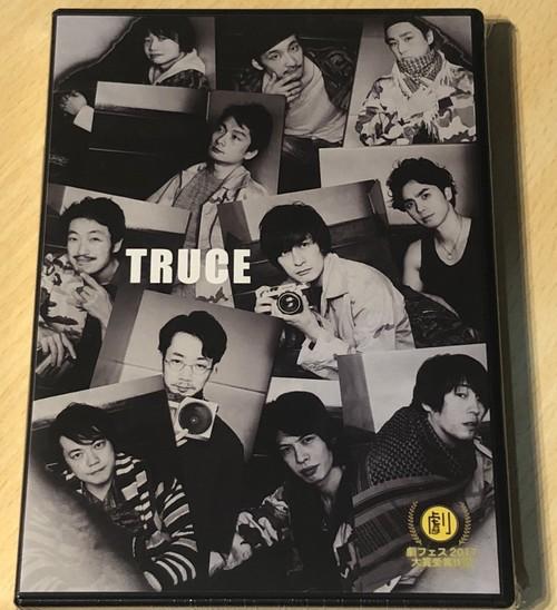 """【送料込み】""""TRUCE""""DVD 2枚組"""