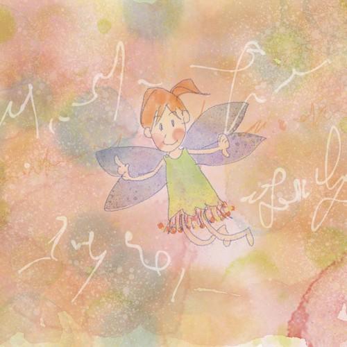 あなたの妖精リーディング