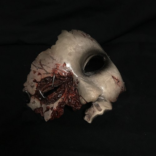 doll mask 10