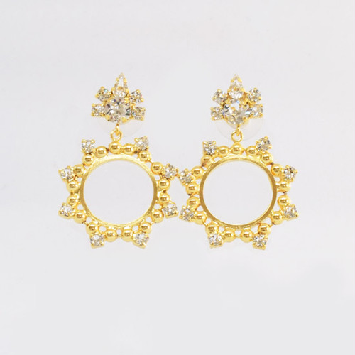 MOMIJI EARRINGS