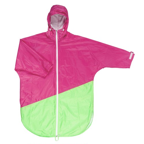 PORD  WOMENS | Pink x Lime