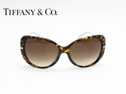 Tiffany & Co.MD:TF4126-B-F 8134/3B CL:デミ/ゴールド