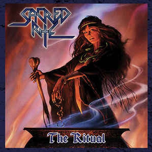 "SACRED RITE ""The Ritual"" (輸入盤)"